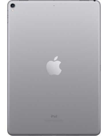 Apple iPad Pro 10.5 Wi-Fi 64GB Space Gray (MQDT2RU/A)