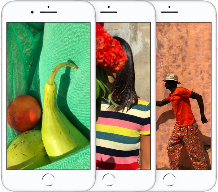 Полный обзор Apple iPHone 8