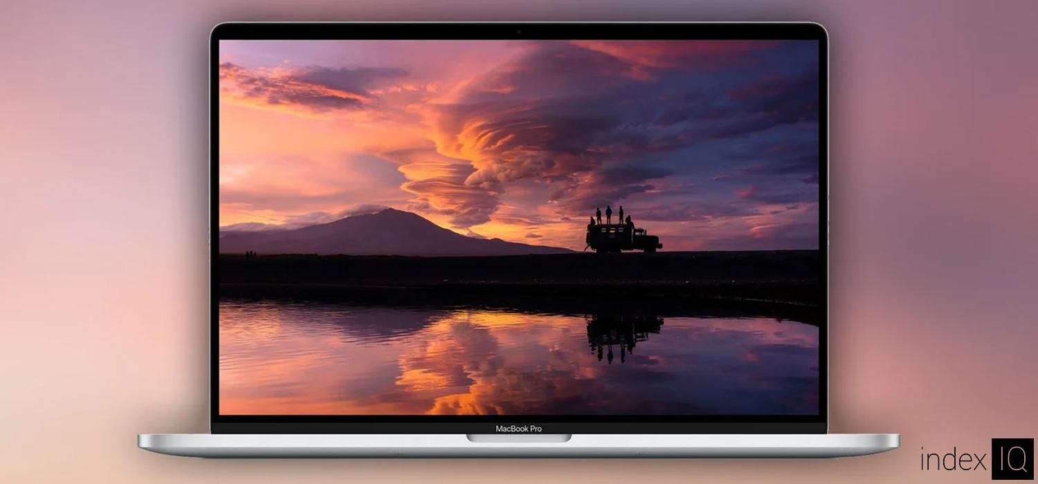 Apple MacBook Pro 16'' 2019