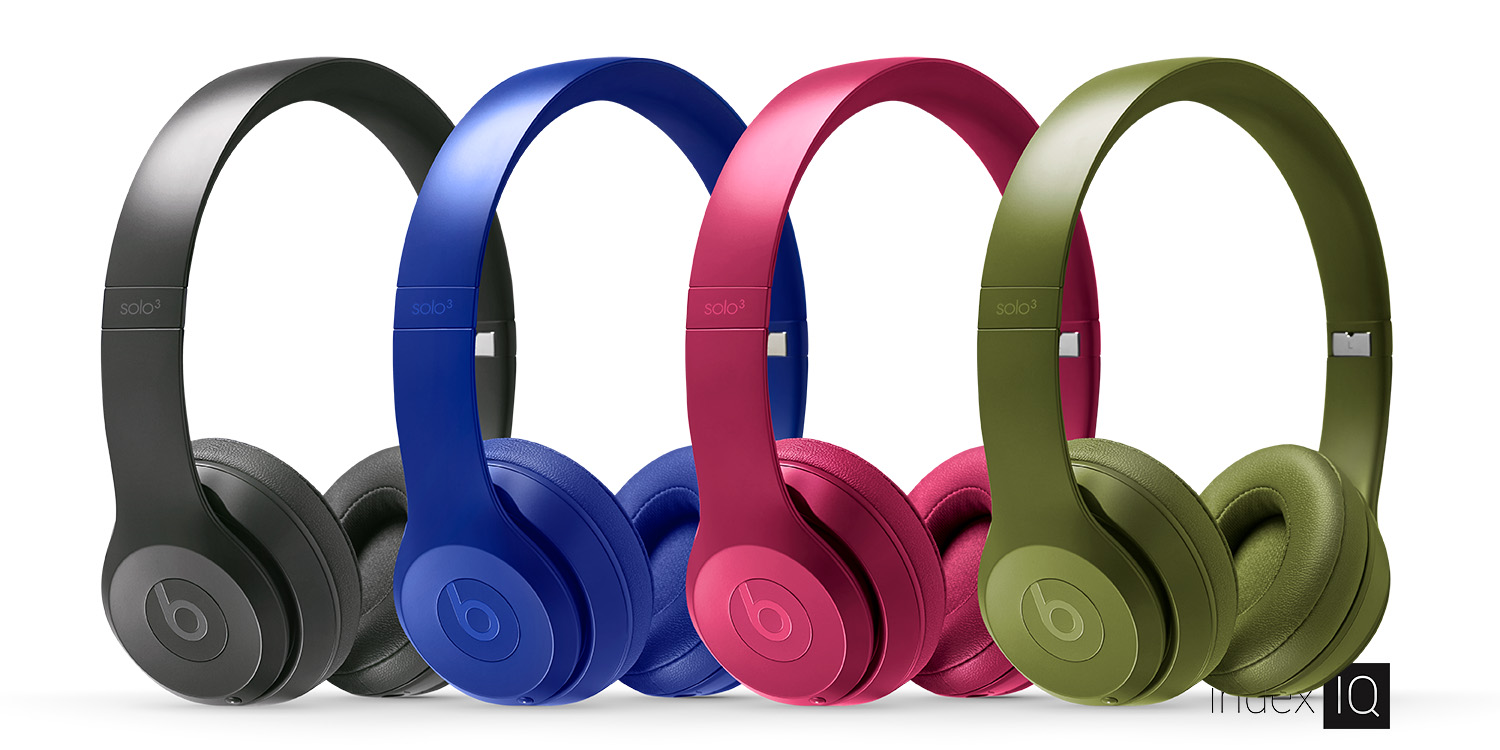 Beats Solo3 by Dr.Dre