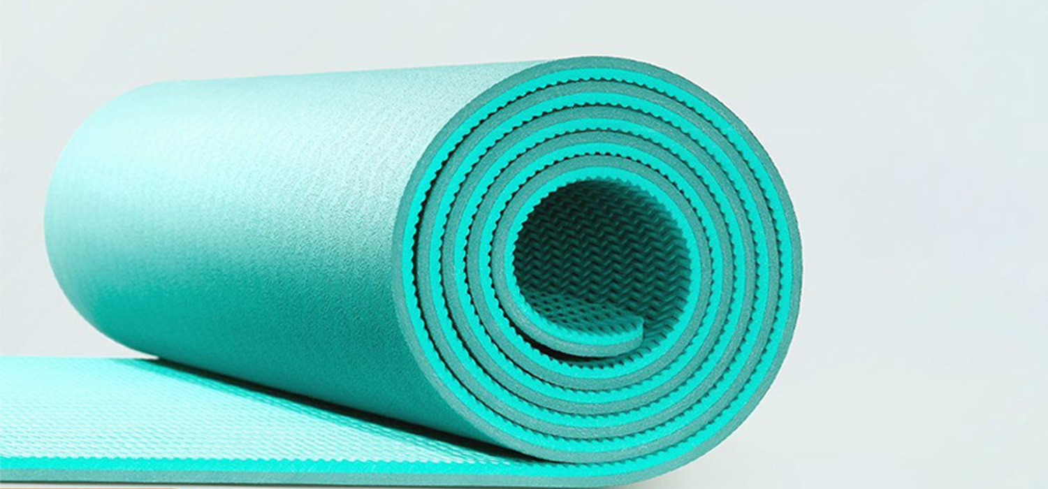 XiaoMi Double-Sided Non-Slip Yoga Mat